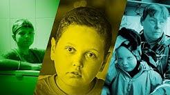 Mitä kuuluu Liian pelottavalle lapselle? Eric ja muita Perjantai-dokkareista tuttuja haastattelussa