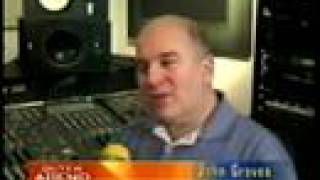 John Groves at RTL Guten Abend