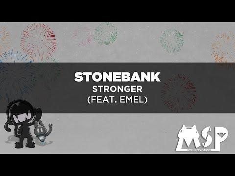 [LYRICS] Stonebank - Stronger (feat. EMEL) [Traducida al Español]