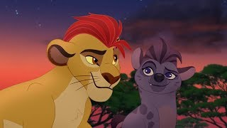 Только Вперёд l Дубляж l As You Move On Russian l The Lion Guard l Song