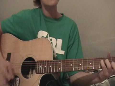 Shane Grahamibanrocker You Found MeFray Cover