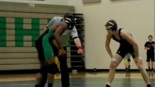 Morgan vs West Iredell Pt.2