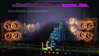 Rocksmith 2014 - Smoking Snakes - Sabaton CDLC