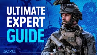 Warzone - The Ultimate Expert Tips Guide feat. @Spratt
