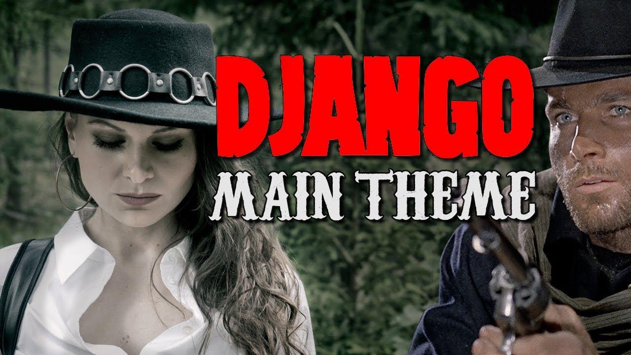 Django Theme Female Version