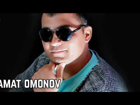 Azamat Omonov Ovodon Азамат Омонов Оводон 2018 (music Version)