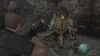 Resident Evil 4 Part 8 A Procurando Da Ashley