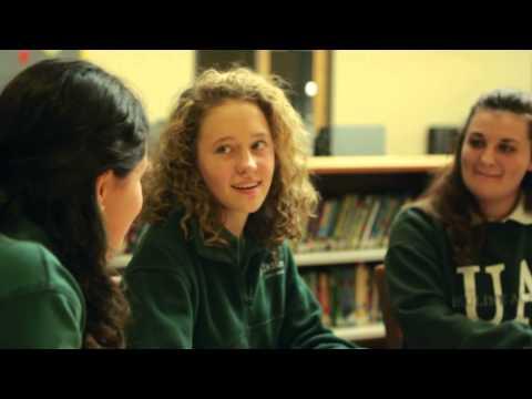 University of Cincinnati Economics Center Overview Video