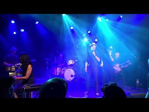 Slim Cessna's Autoclub - Everyone is  Guilty,  Q-Factory Amsterdam 31-5-2018