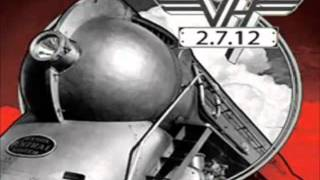 Watch Van Halen Outta Space video