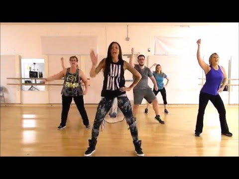 Zumba® with LO - *NO / Meghan Trainor*