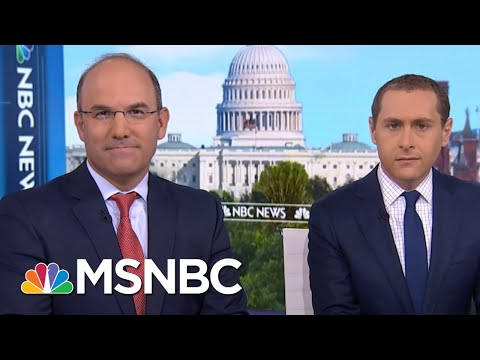 Russia Suspected In 'Sonic Attacks,' But How Involved Was Cuban Government | Andrea Mitchell | MSNBC