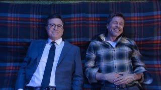 Late Show Presents: One Week Older, May 21