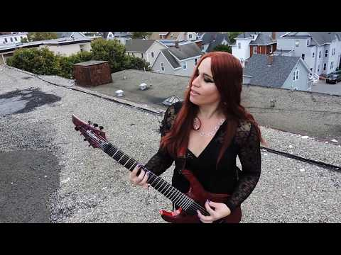 """DEVIL IN THE MIST - """"Severed Ties"""" ( Official Music Video )"""