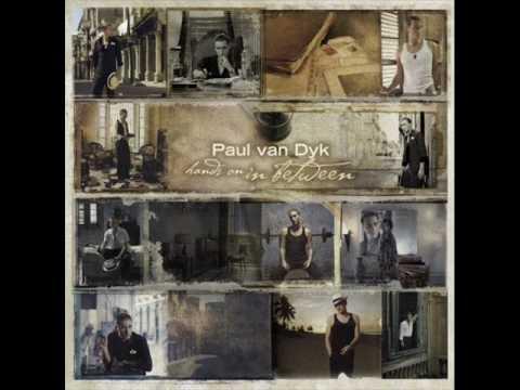 Paul Van Dyk ft  Lo-fi Sugar - Haunted (tyler michaud remix)