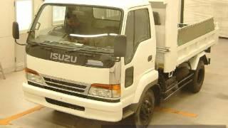 2001 ISUZU JUSTON  NRR35C3