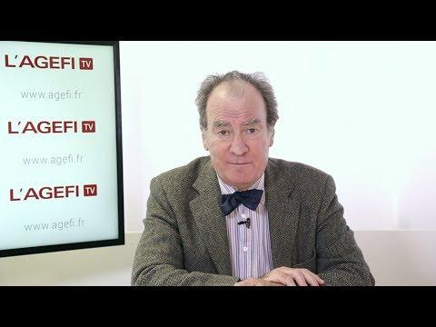 Pékin ouvre sa finance aux étrangers - La chronique de l'actualité de Philippe Mudry