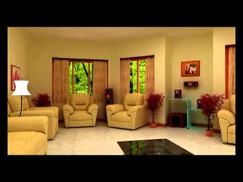 Infra Verandah Gardens Walkthrough-Retirement Homes In Kerala