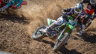 2018 Monster Energy Cup Press Day Video