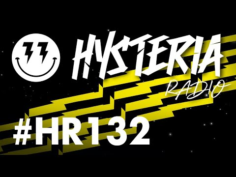 Hysteria Radio 132