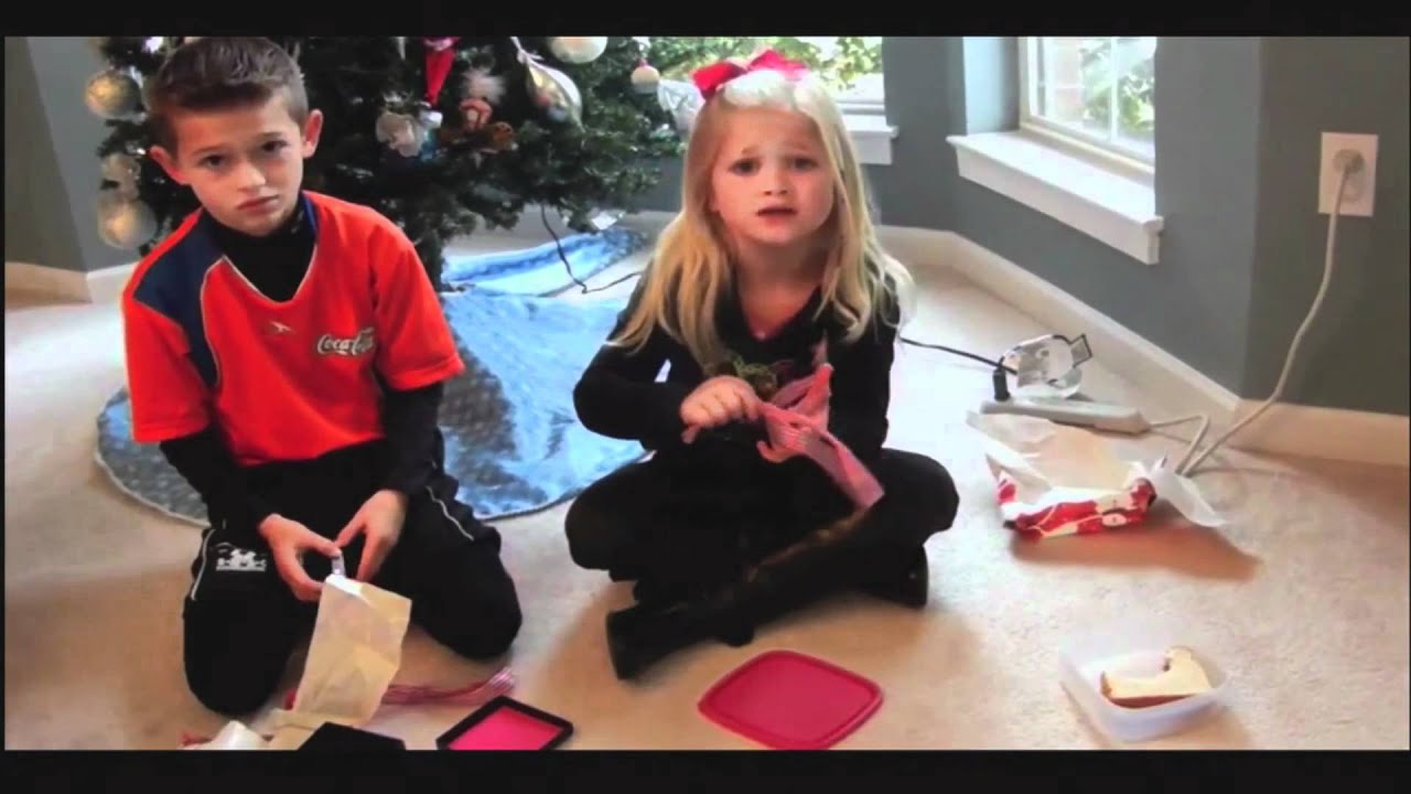Hey Jimmy Kimmel I Gave My Kids A Terrible Christmas