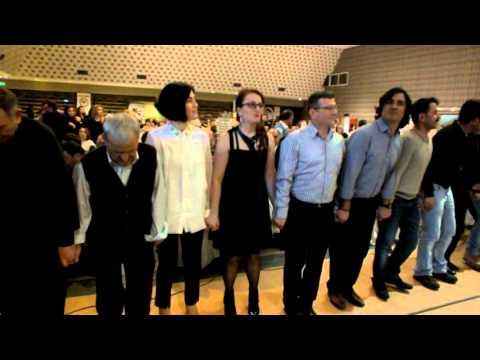 Davul Zurna Eşliğinde Muhteşem Horon / Ören Derneği Gecesi