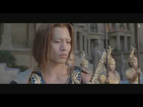 Kung Fu Movies 2017 Full Length English - New Action Movies 2017