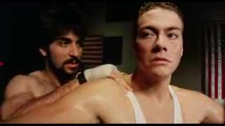 WWW SAVELAGU ROCKSJean Claude Van Damme   No Retreat No Surrender Final Fight   Karate Tiger Endkamp