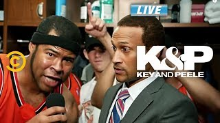 Key & Peele - You Can Do Anything