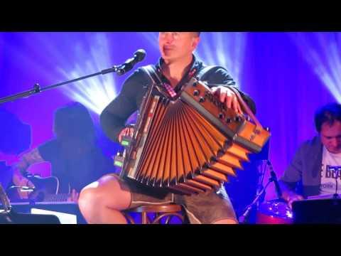 Der Himmel - ANDREAS GABALIER - MTV Unplugged Orpheum Graz