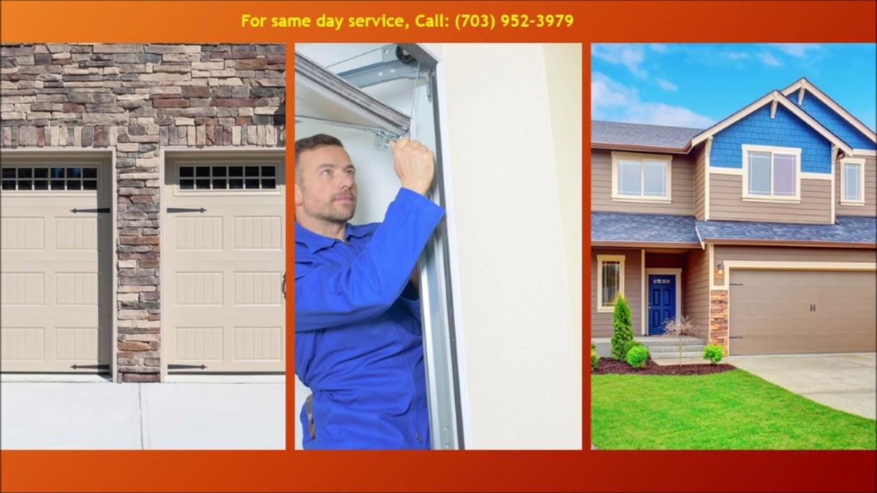 Bon Garage Door Repair Alexandria VA (703) 952 3979 Overhead Door Alexandria VA