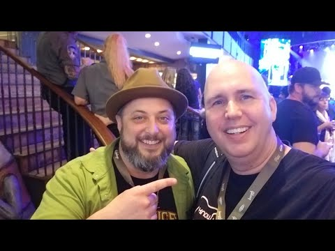 A fun Live QA with Marty Schwartz