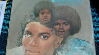 Guilherme Jabur Mostra LP 16 GREATEST HITS  MICHAEL JACSON E JACKSON FIVE 1984 parte um