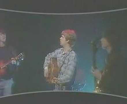 The La's acoustic