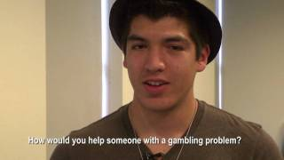 teen gambling perspectives from hthcv