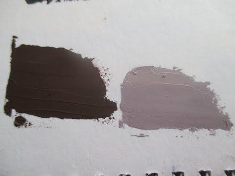 Как смешать цвета чтобы получить бежевый цвет