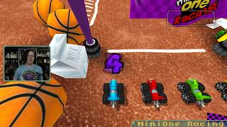 Bunder The Influence - MiniOne Racing (PC)