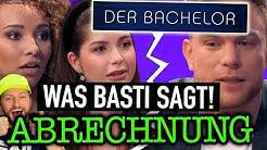 Bachelor 2020: ABRECHNUNG beim WIEDERSEHEN: SCHWAN & LINDA!