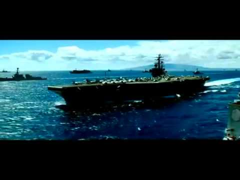 Thunderstruck - AC/DC / Battleship