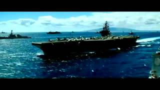 Repeat youtube video Thunderstruck - AC/DC / Battleship