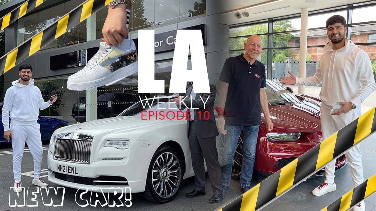 Download Lord Aleem - LA Weekly: S01 E10