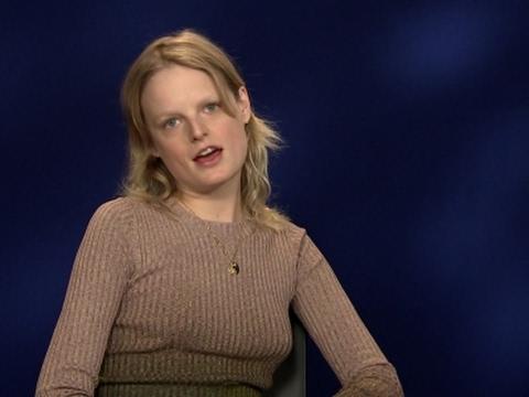 Hanne Gaby Odiele naked 208