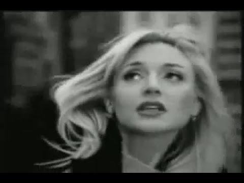 Кристина Орбакайте - Без тебя (official Video 1996 год)