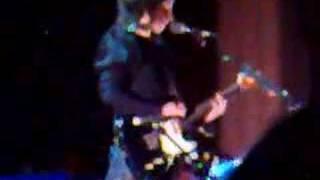 PJ Harvey - Horses in My Dreams - Paris REX