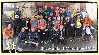 1. Silvesterlauf-Marathon Soest-Welver-Werl-Soest