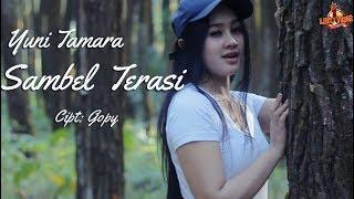 Gambar cover Yuni Tamara - Sambel Terasi (official music vidio)