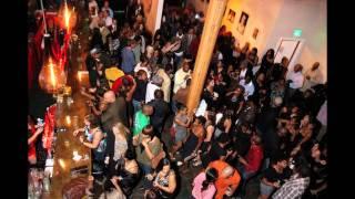 TRENDS inside ERA Art Bar and Lounge. (Oakland)