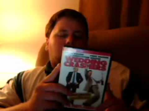 Wedding Crashers DVD Review