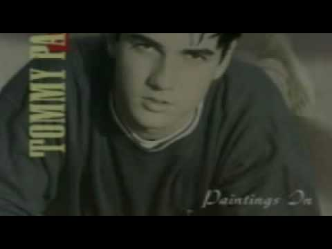 Tommy Page - Turn on The Radio