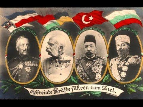 """Germans in Ankara!""   Weltkrieg Mod Let's Play Hearts of Iron IV V1.2 #15   German Empire [1080p]"
